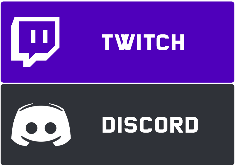Twitch and discord